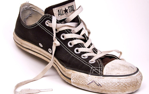 """All-Star"" Converse: Making History In 2009"