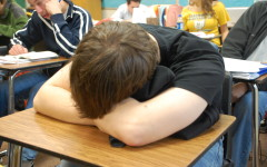 Here's Why Teenagers Don't Get Enough Sleep