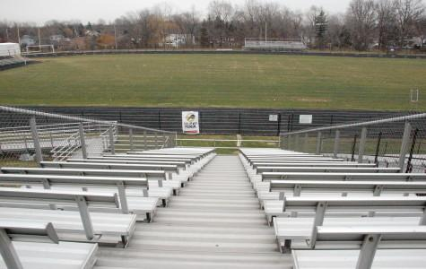 Administrators Plan Renovation of Outdoor Athletic Facilities