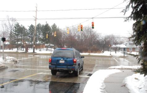 It's Legal, but is it Right? Turning Left on Richmond Rd.
