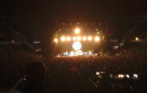 Concert Review: Pearl Jam