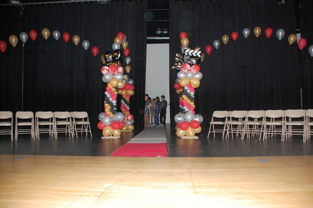 Top Twelve Assembly 2010