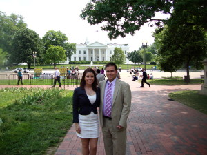 Green Dream honored in Washington D.C.