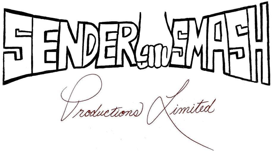 SenderSMASSSSH+Logo+courtesy+of+Jonathon+Senders