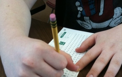 PARCC Exams Will Fail to Improve Our Educational System