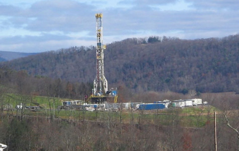 Fracking Will Impact Our Environment and our Economy