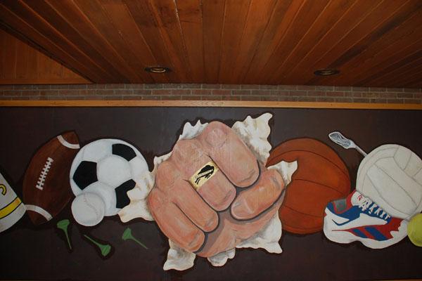 Boys Play Last Regular-Season Soccer Game in Mapfre Stadium