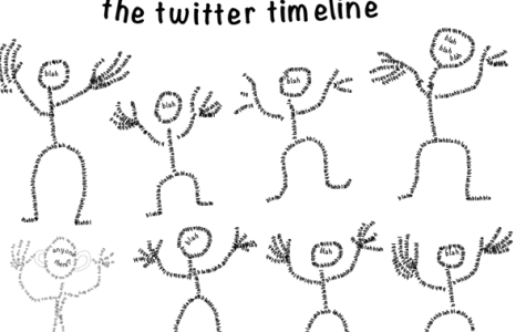 How Twitter Can Save Lives