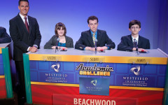 Academic Challenge Team Starts Season With New Coach