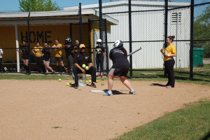 Softball Team Reflects on a Tough Season