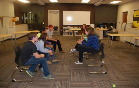 Leadership Conference Develops Skills, Friendships