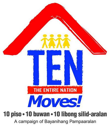 Benefit Concert to Help Build Schools in the Philippines