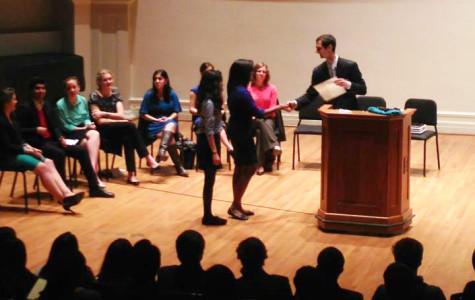 JCWA Wins Glory at University of Virginia Conference