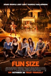 """""""Fun Size"""": a Bad Movie With a Great Cleveland Connection"""