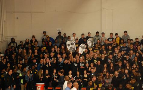 Varsity Boys Basketball Triumphant Against Orange, 67-57
