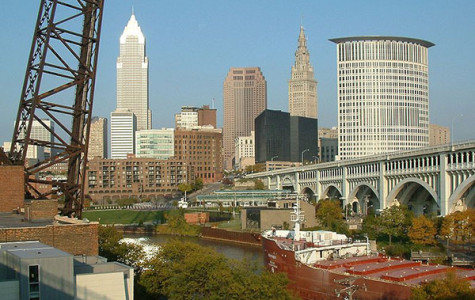 Sights & Sounds #5: Where in the Cleveland Area?