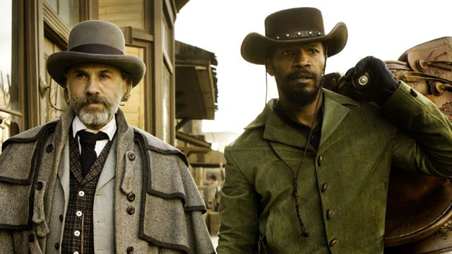 Django Unchained: The Beachcomber Review