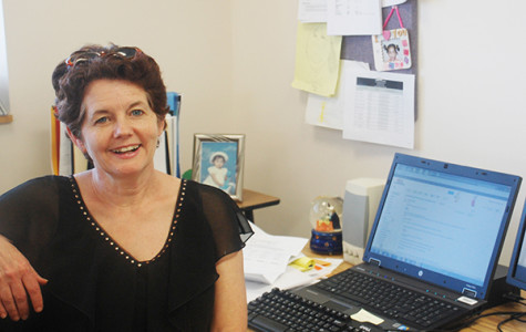 Michele Mills: 'Leaning in' as School District Treasurer for 24 Years