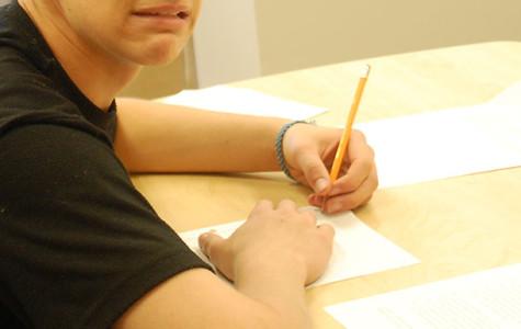 Bracing For More Rigorous Exams