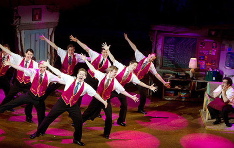 Faith, Farce, and Fun: A Review of 'The Book of Mormon'