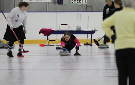Q&A With Karissa Piper, Social Studies Teacher & Curling Champion
