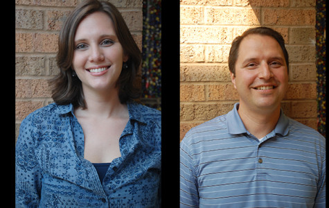 Fresh Faces Replace Retirees Beeler and Schulte