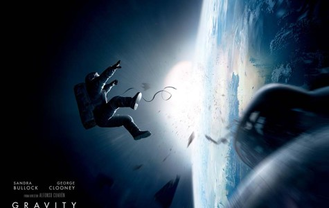 """Gravity""'s Mystery and Precision is Out of This World"
