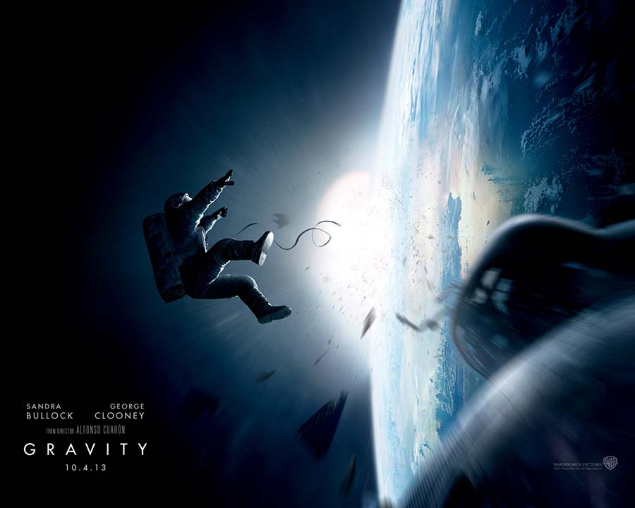 Gravitys Mystery and Precision is Out of This World
