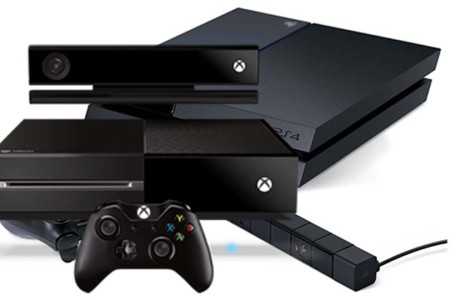 New Game Consoles to be Released in Time for Holiday Shopping