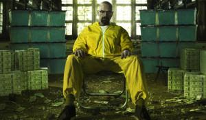 Reflecting on Walter White's Journey