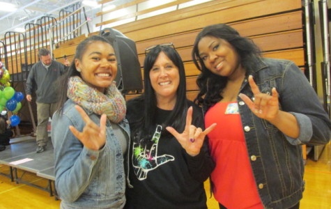 View Photos From This Year's ASL Holiday Party