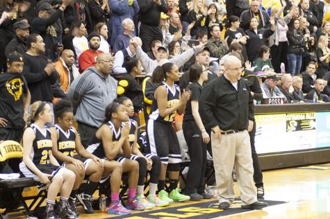 Lady Bison End Season After Smithville's Heartbreaking 3-Point Shot at Buzzer