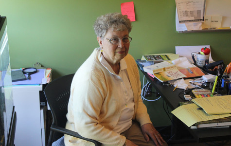 Gail Brewster Approaches 50 Years of Teaching at BHS