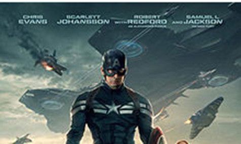 """""""Captain America: The Winter Soldier"""" Offers Action, Suspense and Local Sights"""