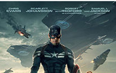 """Captain America: The Winter Soldier"" Offers Action, Suspense and Local Sights"