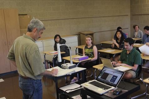 BHS Offers AP US History to Freshmen