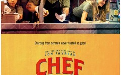 """Chef"" is a Heartwarming Film About Family and a Cuban Sandwich Truck"