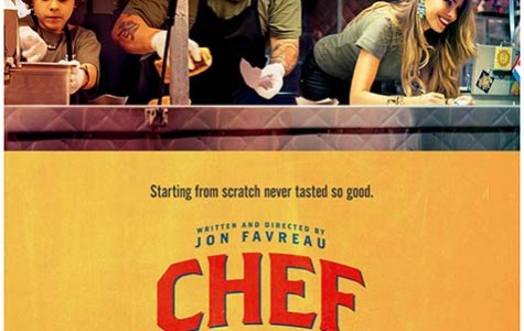 """""""Chef"""" is a Heartwarming Film About Family and a Cuban Sandwich Truck"""