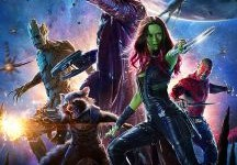 """Guardians of the Galaxy"" Enjoyable in Spite of Flaws"