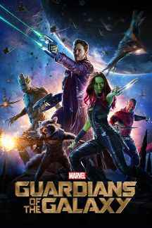 """""""Guardians of the Galaxy"""" Enjoyable in Spite of Flaws"""
