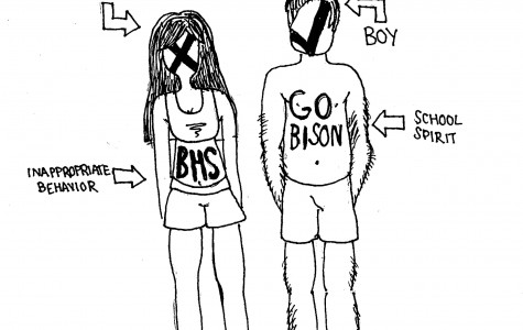 The Pros and Cons of the School Dress Code