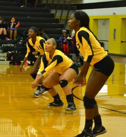 Beachwood Wins Big at Bison Invitational Volleyball Tournament