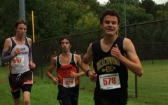 Young Cross-Country Team Promises Strong Seasons to Come