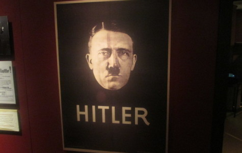 Traveling Exhibit Explores Influence of Nazi Propaganda