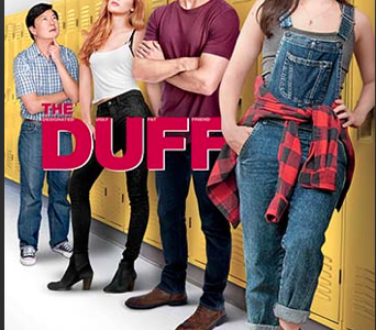 """""""The DUFF"""": Slightly More Realistic Than Your Average Teen Drama"""