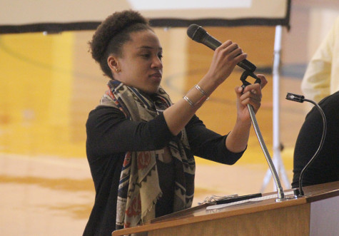 MAC Scholars Ask Students to Reconsider Use of N-Word
