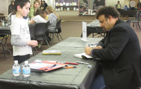 Beachwood Hosts Author Festival