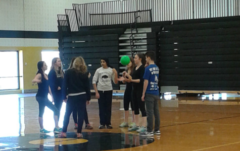 Student Council Kicks Off New Fundraiser For Cancer