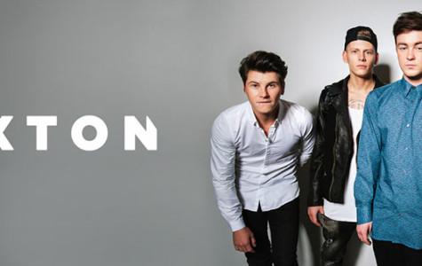 Rixton Shows Talent, But Lacks Originality