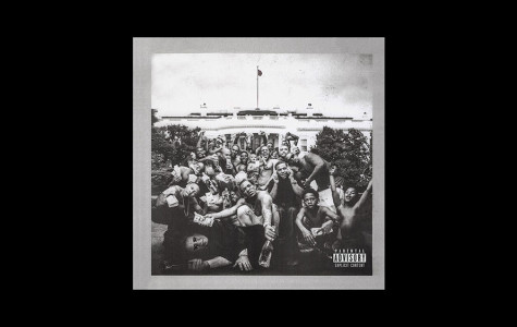 Kendrick Lamar Moves Hip-Hop Forward by Returning to its Roots
